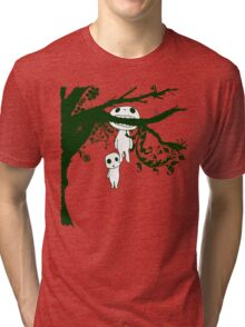 Kodoma Tree Spirit Tri-blend T-Shirt