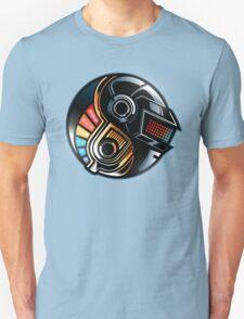 Daft Yin-Yang T-Shirt