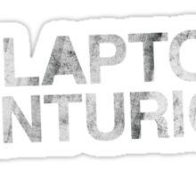 Laptop Centurion Sticker