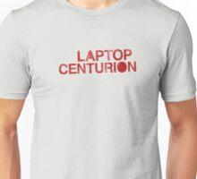 Laptop Centurion Unisex T-Shirt