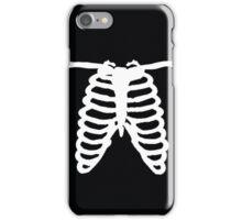 Ribs iPhone Case/Skin