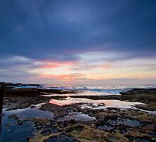 Mahon Pool Morning by One-Country