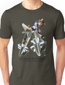 Strike Witches Unisex T-Shirt
