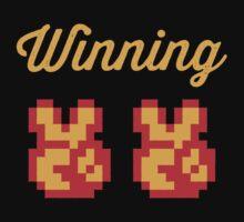 Street Fighter #Winning by Ahnix