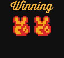 Street Fighter #Winning Unisex T-Shirt