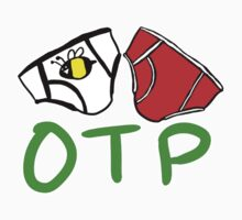 Pants otp by afrox