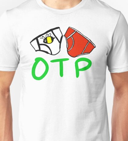 Pants otp Unisex T-Shirt