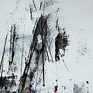 Abstract 38 by dominiquelandau