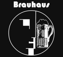 Brauhaus by cisnenegro