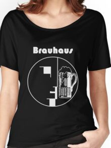 Brauhaus Women's Relaxed Fit T-Shirt