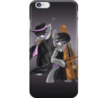 Dual Life Mafia Octavia iPhone Case/Skin
