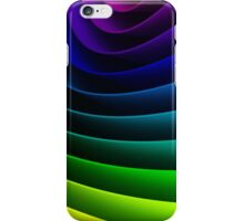 Phone Case Collection: Rainbow Two iPhone Case/Skin