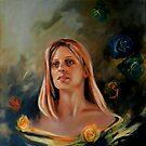 Britt by JolanteHesse