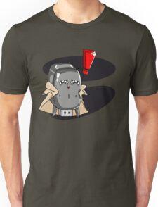 Flashing Drive Unisex T-Shirt
