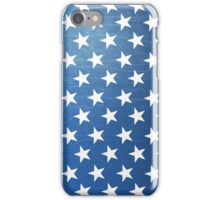 Usa stars iPhone Case/Skin