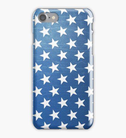Usa stars iPhone Case/Skin