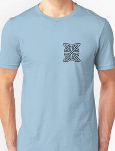 Celtic Knot Tribal Tattoo T-Shirt