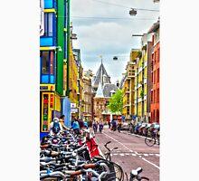 Streets of Amsterdam Unisex T-Shirt
