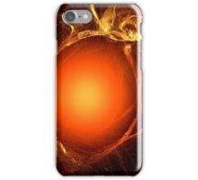 Autumn  Sun iPhone Case/Skin