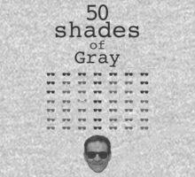 50 Shades of LonyGray by bnut