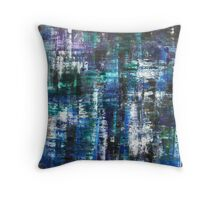 Flight of the Dove. 2012 Throw Pillow