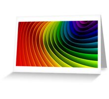 Living with Love Collection: Rainbow Greeting Card
