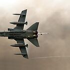 Tornado GR4  by Clare Scott