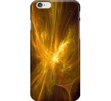 Star Gold iPhone Case/Skin