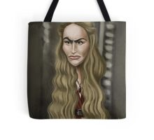 Cersei Lannister Tote Bag