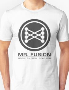 MR. FUSION | HOME ENERGY REACTOR | HD T-Shirt