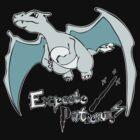 Charizard - Expecto Patronum ! v2 by Fawkes