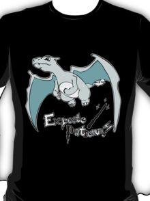 Charizard - Expecto Patronum ! v2 T-Shirt