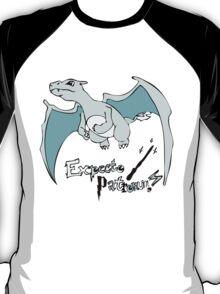 Charizard - Expecto Patronum ! v1 T-Shirt