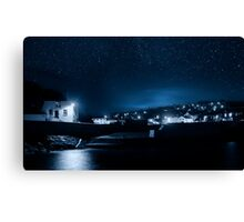 The Ship Inn Canvas Print