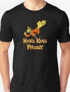 Hong Kong Phooey T-Shirt