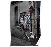 corner Poster