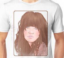Carly Rae Jepsen Illustration - Original Unisex T-Shirt