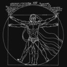 The Vitruvian Engineer by Bethany Pope