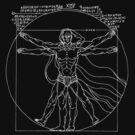 The Vitruvian Engineer by bethany9