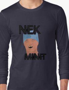 Nek Minit Long Sleeve T-Shirt