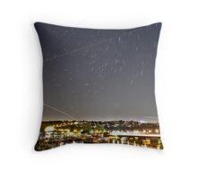 22nd August 2012 Throw Pillow