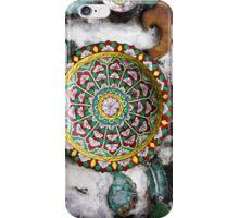 intricate design iPhone Case/Skin