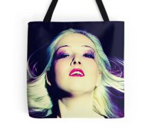 50s style Tote Bag
