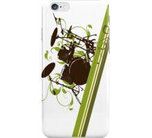 Drumkit iPhone Case/Skin