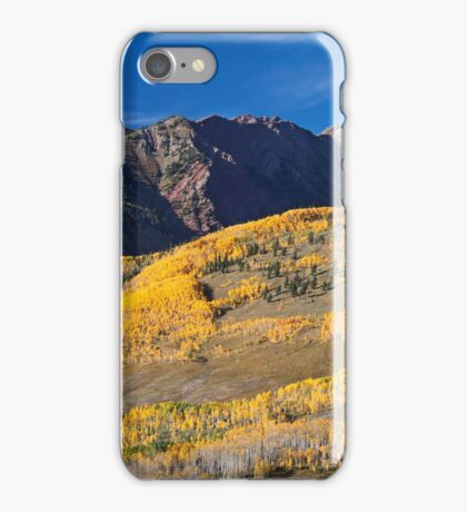 Crested Butte iPhone Case/Skin