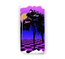 Eighties Technicolor Dreams Samsung Galaxy Case/Skin