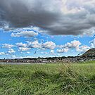 North Berwick by AmandaJanePhoto