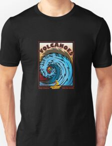 VOLCANOES EPIC SURF BREAK T-Shirt