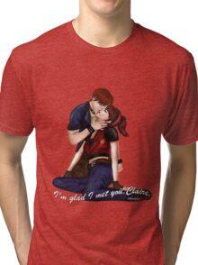 Fatal Love Tri-blend T-Shirt