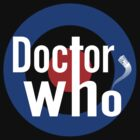 Who is the Doctor? v2 by Stigur
